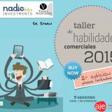 habilidades comerciales 2015