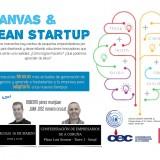 Canvas & Lean Startup CEC