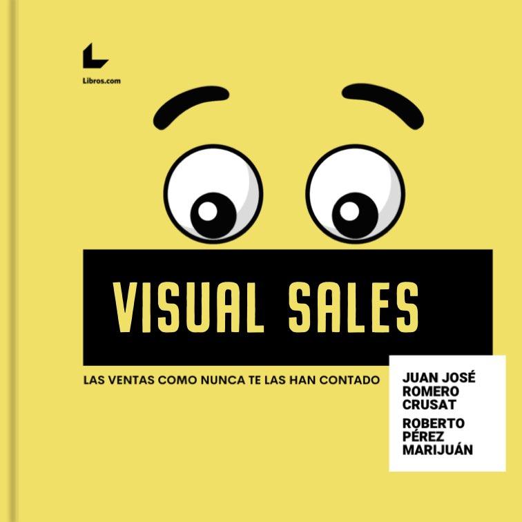 portada libro visual sales